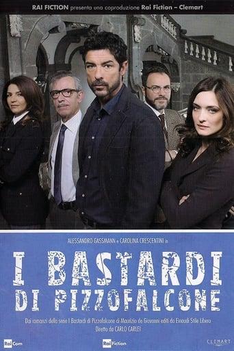 Poster of I bastardi di Pizzofalcone