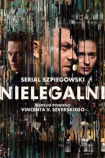 Poster of Nielegalni