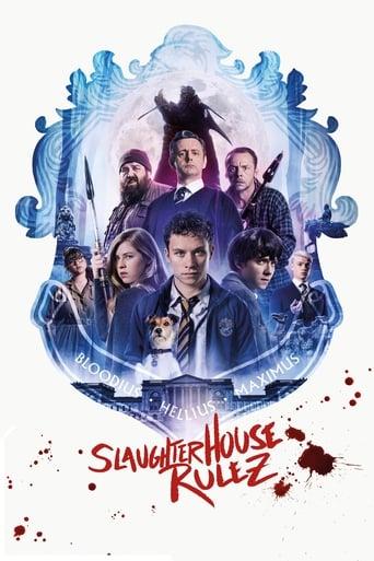 Image du film Slaughterhouse Rulez