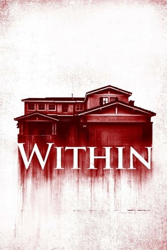 Poster of Within