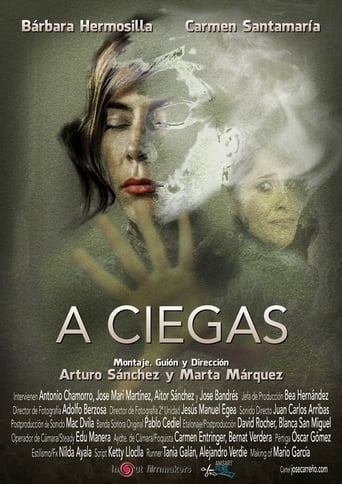 Poster of A ciegas
