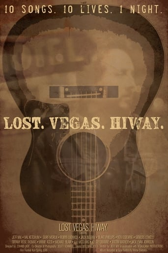 watch Lost Vegas Hiway online
