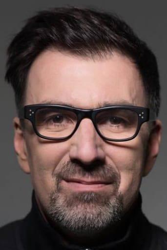 Image of Radosław Krzyżowski