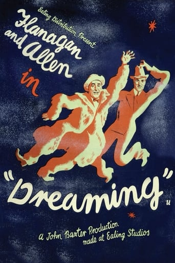 Poster of Dreaming