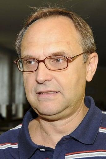Image of Pavel Kikinčuk