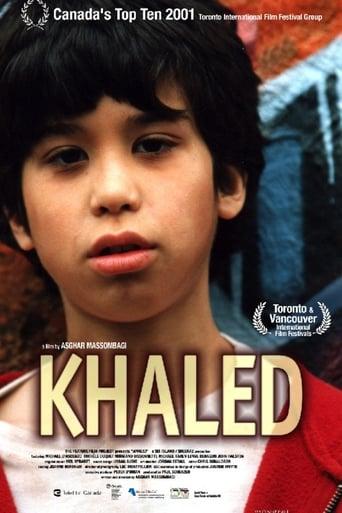 Poster of Khaled