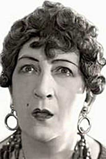 Image of Marguerite Moreno