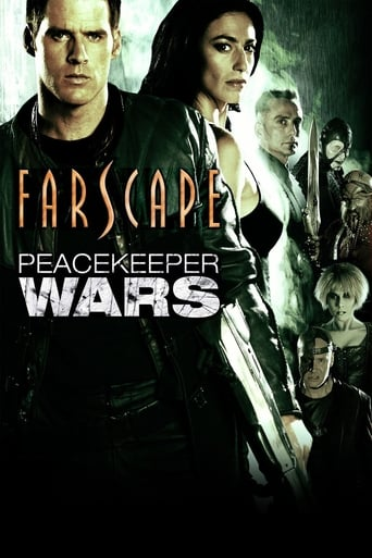 How old was Hugh Keays-Byrne in Farscape: The Peacekeeper Wars