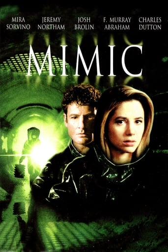 Poster of Mimic