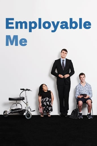 Poster of Employable Me