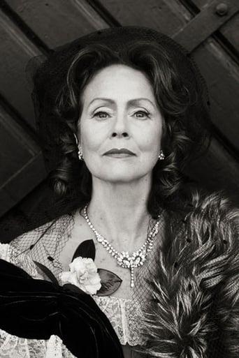 Image of Agneta Ekmanner