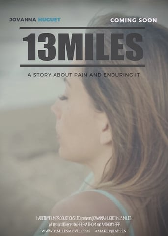 Poster of 13 Miles