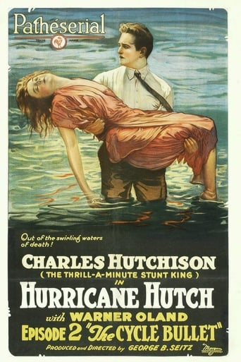 Poster of Hurricane Hutch