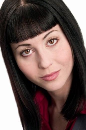 Image of Molly Morgan
