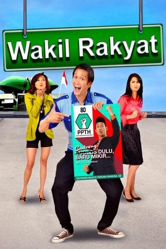 Poster of Peoples Representative