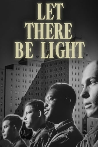 Poster of Let There Be Light