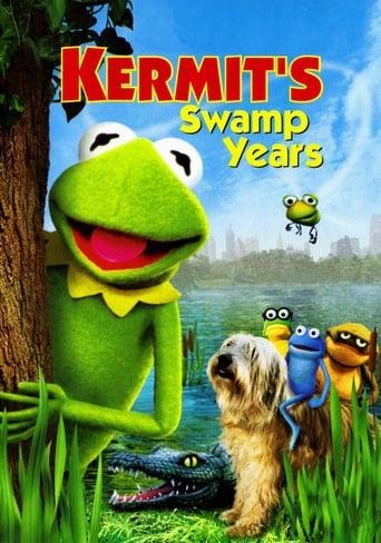 Poster of Kermit's Swamp Years