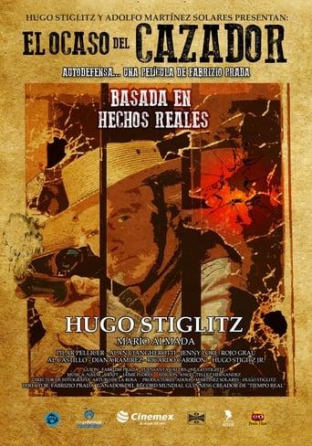 Poster of El Ocaso del Cazador