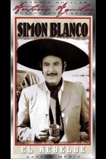 Poster of Simon Blanco