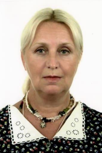 Image of Lyubov Omelchenko