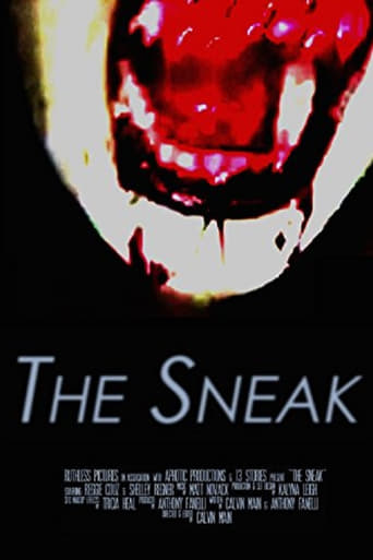 Poster of The Sneak
