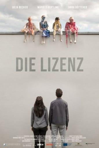 Poster of Die Lizenz