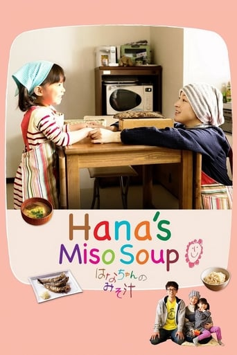 Poster of Hana's Miso Soup