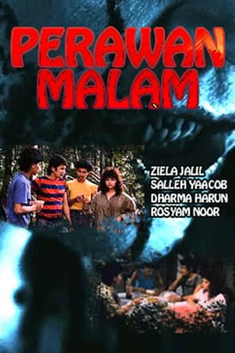 Poster of Perawan Malam