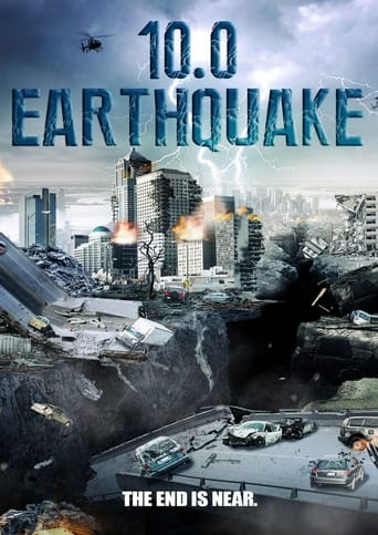 Poster of 10.0 Earthquake