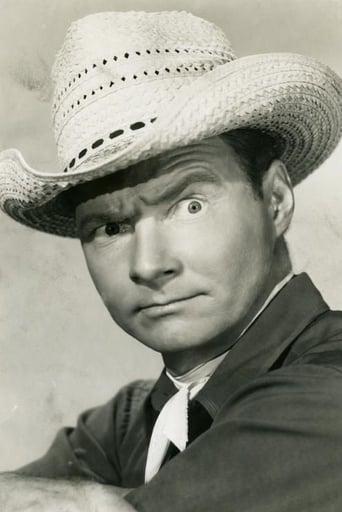 Image of Pat Brady