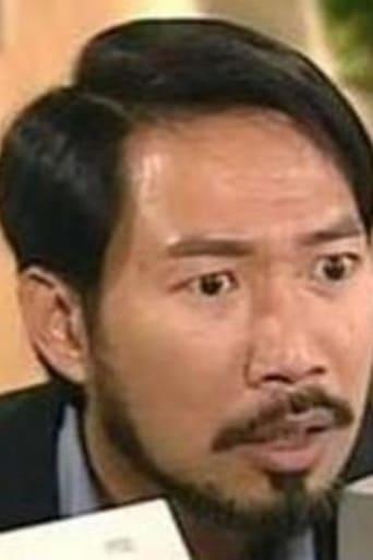 Image of Wong Man-Biu
