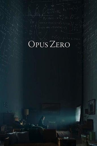 Poster of Opus Zero