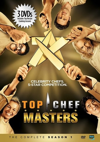 Poster of Top Chef Masters