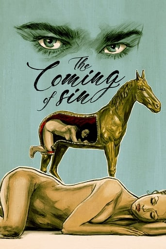 Poster of The Coming of Sin