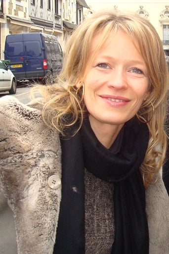 Image of Sophie Broustal