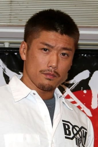Image of Ken Kaneko