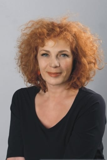 Image of Nina Hoger
