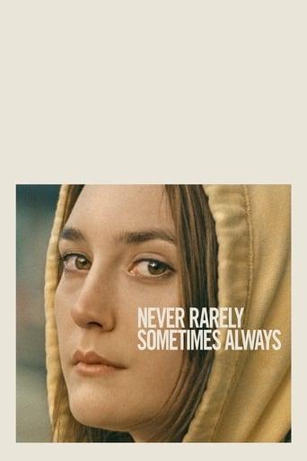 Movie  Never Rarely Sometimes Always @KoolGadgetz.com