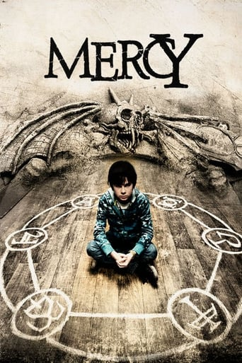 Poster of Mercy