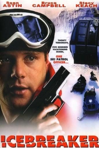 Poster of Icebreaker