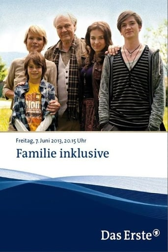 Poster of Familie inklusive