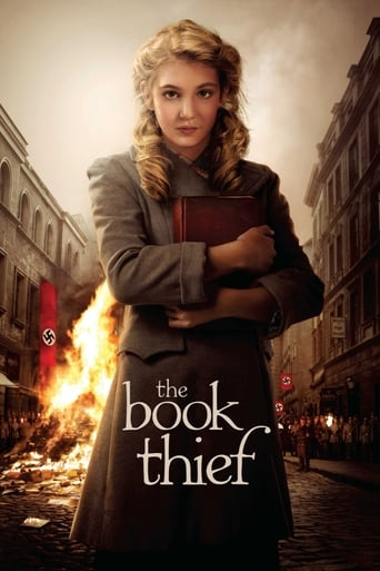 Poster of The Book Thief