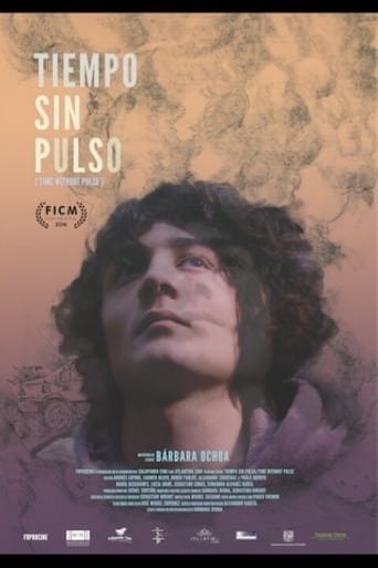 Poster of Time without Pulse