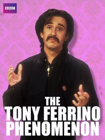 Poster of The Tony Ferrino Phenomenon