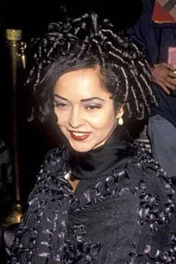 Image of Maritza Rivera