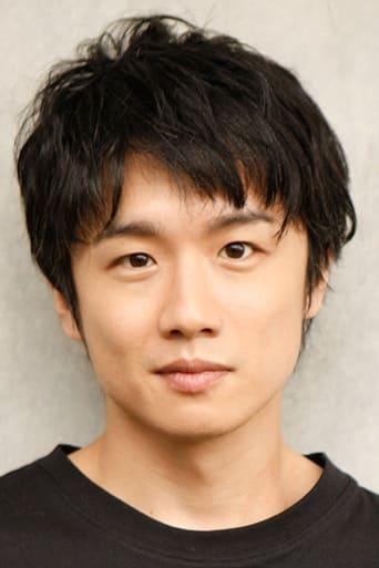 Image of Shunsuke Kazama