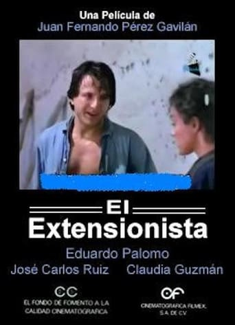 Poster of El extensionista