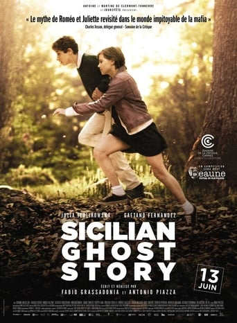 Play Sicilian Ghost Story
