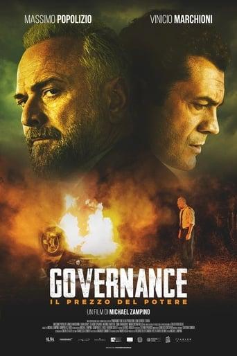 Poster of Governance - Il prezzo del potere