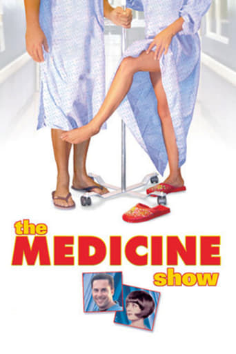 Poster of The Medicine Show